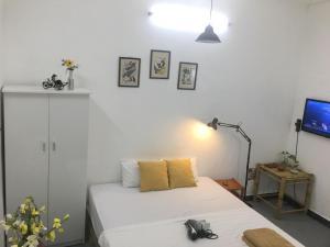 Thanh Hà hostel