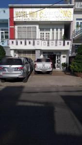 Hotel Cát Tường