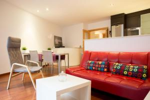Apartament Font del Lleó, Caldes de Montbui – Precios ...