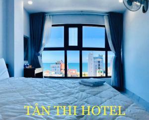 Tân Thi Hotel