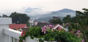 Núi Villa Apartments - Da Lat