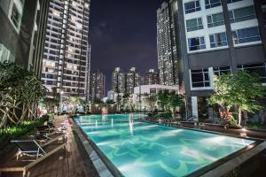 HoaSun Home Apartments - Vinhomes Central Park