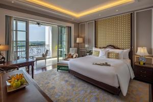 Mia Saigon – Luxury Boutique Hotel