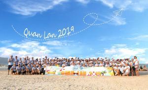 Grand Pearl Minh Chau - Quan Lan