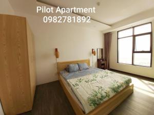 Pilot Apartment - 60 Trần Phú