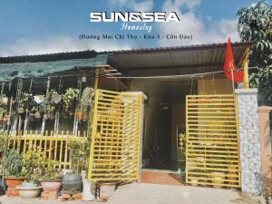 Homestay Sun & Sea