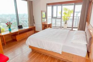 Luxury 2Bedrooms Apartment Centre Hanoi