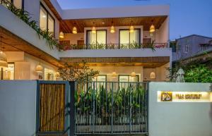 P&B Villa Apartment