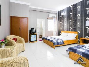 Bao Khoi Motel