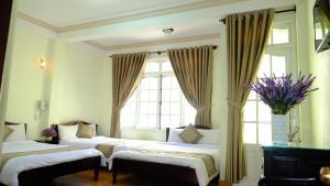 Hotel Le Huynh