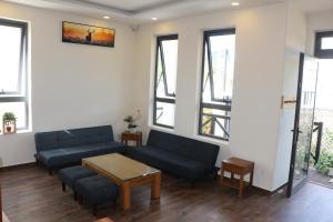 Garden View- Villa 5 Rooms