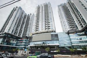 SUN GRAND CITY LUONG YEN- APARTMENT 02 - 05 BEDROOMS RIVER VIEW