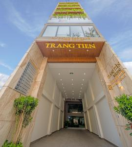 Trang Tien Apartment