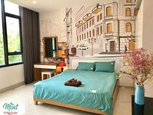 Mint Apartment Hanoi