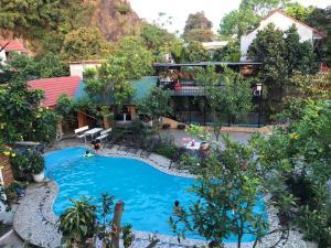Khách sạn Tuấn Ngọc