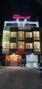 HOANG DE HOTEL