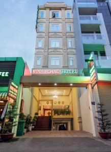 Huy Hoang 2 Hotel
