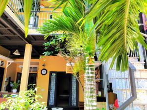 Q' BnB Homestay Garden Villa