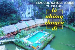 Tam Coc Nature