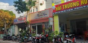 Homstay Thanh Sơn