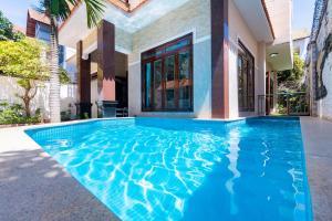 Palm Villa 24 (villa gần biển)