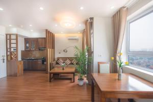 CTM serviced apartment