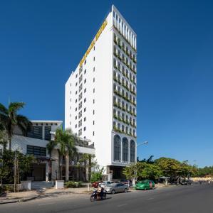 Gold Plaza Hotel Danang