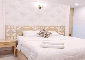 VUNG TAU LUXURY HOTEL & APARTMENT