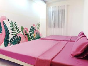 Pooh House 4 - Son Thinh 1 three bedrooms apartment
