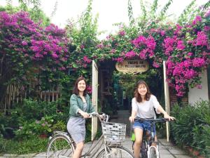 Trang An Precious Homestay