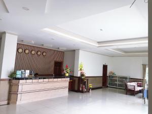 Tan Hoang Gia Hotel
