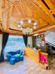 Vivian Dalat Hotel