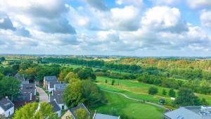 A bird's-eye view of Dormio Resort Maastricht Apartments