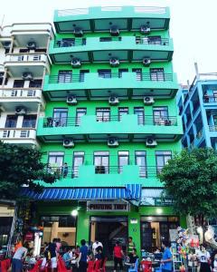 Phương Thuỷ Hotel