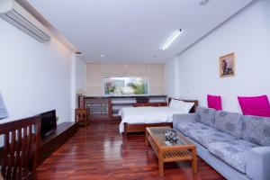 Viet's Apartment
