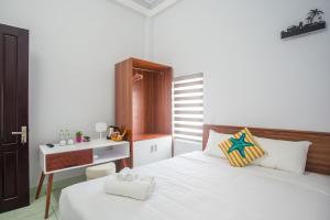 OYO 539 Mango Mini Hotel