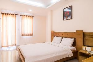 Kelly Serviced Apartment - District 1