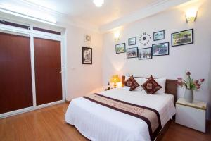 Homestay in Hanoi Old Quarter Private Room with En Suite