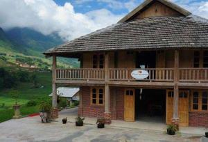 Sapa Homestay In Remote Village