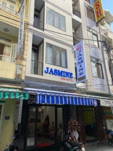 Jasmine Mini Hotel