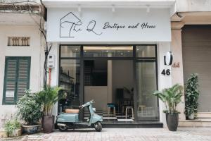 The Q Boutique and Home