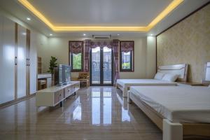 Amazing Monbay Ha Long Villas