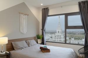 KemKay Apartment @Vinhomes Ocean Park