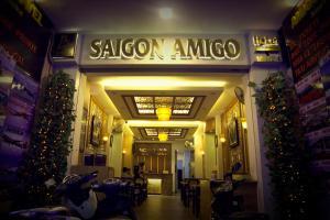 Saigon Amigo Hotel
