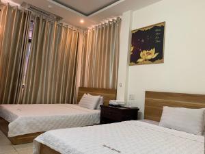 Image hotel halong