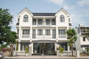 Heaven Villa Hotel Nha Trang