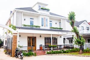 AD Villa Dalat