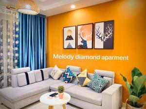 Melody Diamond Apartment