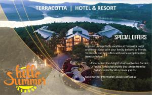 Terracotta Hotel & Resort Dalat