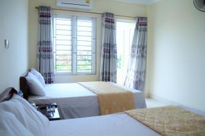 Khách sạn Phương Dung